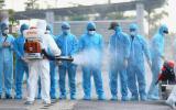 اكتشاف سلالة جديدة من فيروس كورنا في بريطانيا