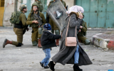 الشهداء الفلسطينيين في الضفة الغربية
