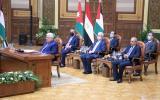 عباس في مصر