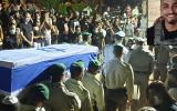 مقتل جندي اسرائيلي على حدود غزة