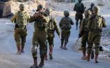 اسرائيل والضفة الغربية وخلايا لحماس