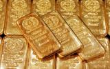تراجع على اسعار الذهب