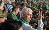 مصر واسرائيل والمقاومة في غزة