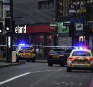 هجوم طعن في بريطانيا
