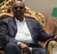 البشير يحل الحكومة السودانية
