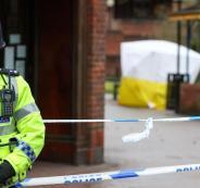 مقتل بريطانية بهجوم بغاز الاعصاب