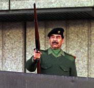 صدام حسين والعراق