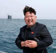 كوريا الشمالية تفاوض أمريكا