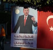 تركيا واسرائيل والمسجد الأقصى