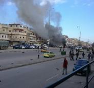 5 قتلى في انفجار عبوة ناسفة  في حمص