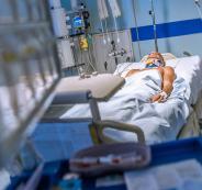 علماء يكتشفون حالة دماغ الإنسان قبل دقائق من وفاته