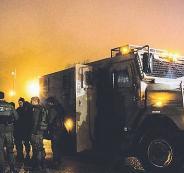 اعتقالات في نابلس