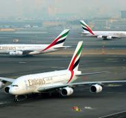 ارباح طيران الامارات