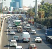 اسعار الوقود في  اسرائيل