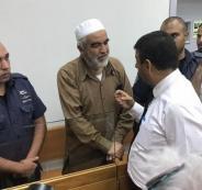 اعتقال محامي الشيخ رائد صلاح