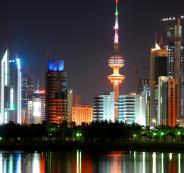 المعلمين الفلسطينيين في الكويت