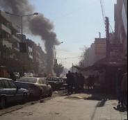 قتلى وجرحى في حمص