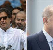 باكستان وتركيا