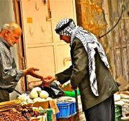 انخفاض مؤشر غلاء المعيشة خلال الشهر الماضي