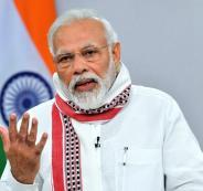 الهند وفلسطين والتطبيع