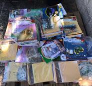 منع ادخال كتب الى المسجد الأقصى