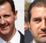 عقوبات امريكية على رامي مخلوف