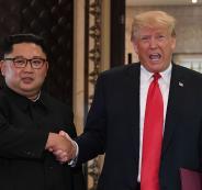 ترامب لم يتصل بكيم جونغ الأحد الماضي رغم وعده بذلك