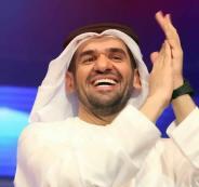 حسين الجسمي ولبنان
