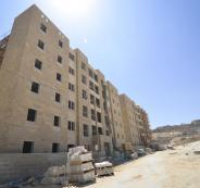 اسعار البناء في الضفة الغربية