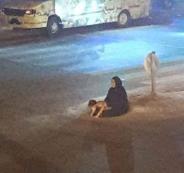 مقتل فتاة فلسطينية في حادث دهس بغزة
