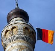 الامارات والمساجد في اوروبا