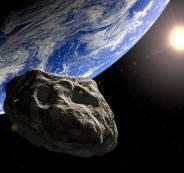 علماء: البشرية بحاجة إلى سلاح بقوة 200 قنبلة هيروشيما لوقف كويكب مروع ومدمر