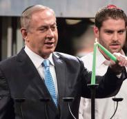 نتنياهو: يجب علينا اختراق الشعوب العربية