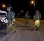 اعتقال اردني تسلل عبر الحدود