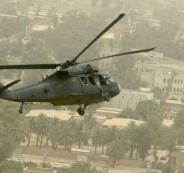 التحالف الدولي في العراق