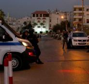 طاقم السفارة الاسرائيلية يعود لتل أبيب بينهم قاتل الأردنيان