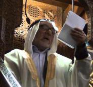 اعتقال خطيب المسجد الاقصى