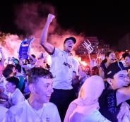 تاهل المنتخب الجزائري الى نهائي كأس امم افريقيا