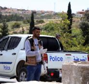 الشرطة تضبط مركبات مخالفة لقانون الطوارئ