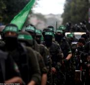 المقاومة واسرائيل وغزة