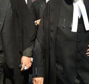 نقابة المحاميين ولمحاكم
