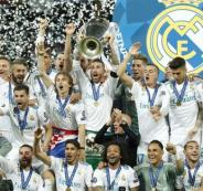 حارس ريال مدريد الاسباني