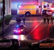 قتلى باطلاق نار في ولاية كاليفورنيا الامريكية