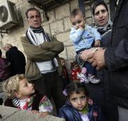 الكويت تتبرع بمبلغ 900 ألف دولار للاجئي فلسطين في سوريا
