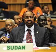 السودان والتطبيع  مع اسرائيل