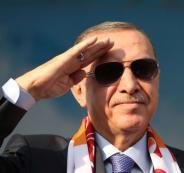 اردوغان واسرائيل واوروبا