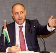 حسام زملط سفير فلسطين في بريطانيا
