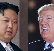 كوريا الشمالية تصرح: ندعم الشعب الفلسطيني ضد قرار ترامب المتهور