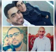 تأجيل محاكمة عائلة الأسير عمر العبد حتى الاثنين المقبل