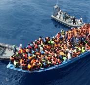 قراصنة يختطفون 260 لاجئا بسواحل ليبيا أثناء إبحارهم نحو أوروبا